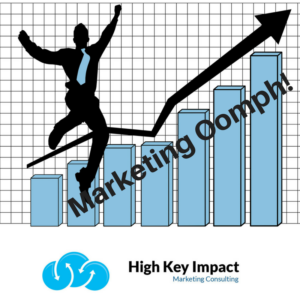 Marketing Oomph High Key Impact