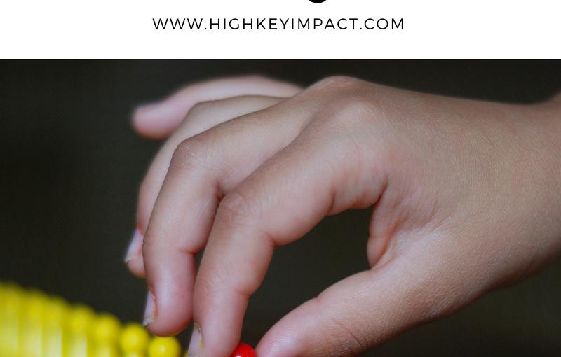 High Key Impact Digital Marketing Consultant