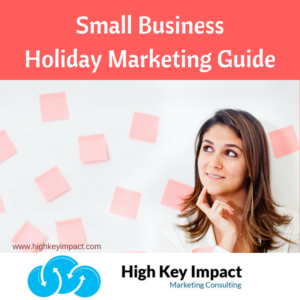 High key Impact Marketing Guide