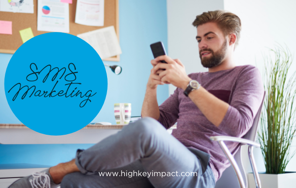 Is Your Small Business Ready for SMS Marketing?
