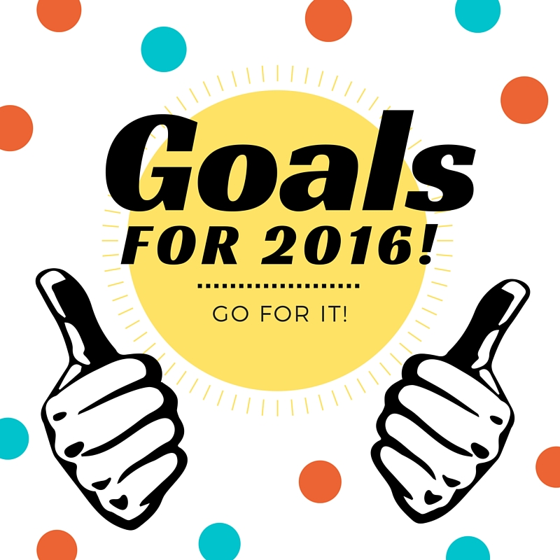 8 Ideas To Include In 2016 Marketing Plans