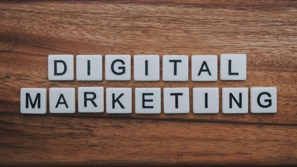 digital marketing reviews